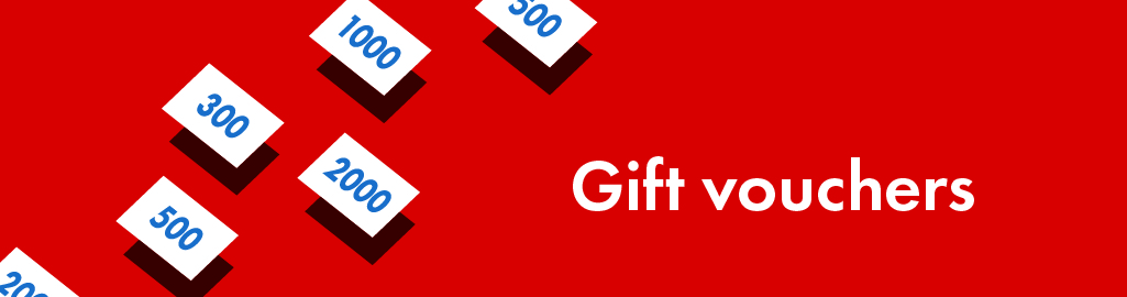 Gift vouchers | Prague Proms 2019